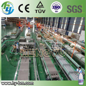 Pure/Mineral Water Washing Filling Sealing Line pictures & photos