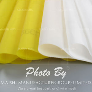 350 Mesh High Tension Polyester Silk Screen Mesh pictures & photos