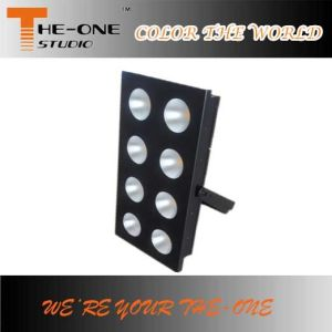 Colorful Light 8 Eyes LED Audience Blinder Light pictures & photos