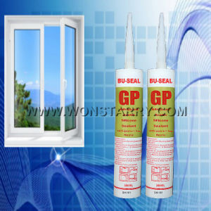 Best Sell One Component Silicone Sealant