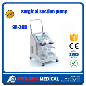 9A-26D Medical Equipment Electric Suction Machine for Sale pictures & photos
