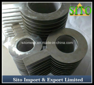 304 Perforated Mesh Strainer Wire Mesh Filter pictures & photos