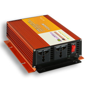 DC 12V 24V 48V to AC 110V 220V 230V 240V Voltage Converter/Car Power Inverter