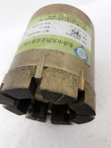 Nq Hq Pq Diamond Impregnated Core Drill Bit pictures & photos