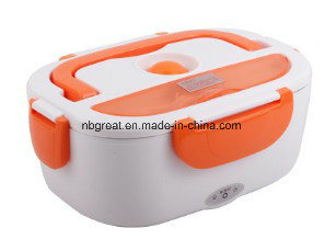 New Style Food Warmer Children Electric Heating Lunch Box pictures & photos