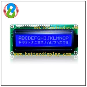 1602 Stn Standard LCD Screen pictures & photos