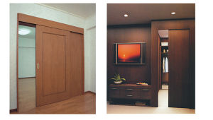 Sliding Door Automatic Soft-Closing System C133 pictures & photos