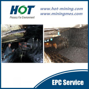 Low Coal Seam Longwall Mining pictures & photos