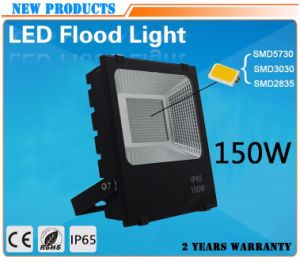 High Power Ultra Thin Most Powerful SMD Slim 150W LED Flood Light pictures & photos