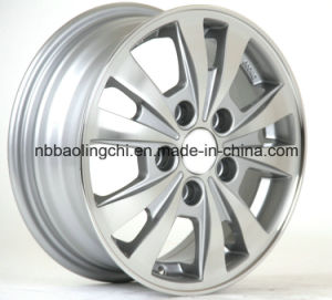 Aluminum Wheel for Middle East pictures & photos