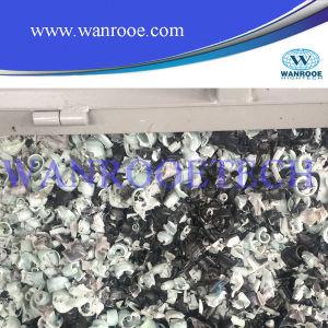 PP PE Waste Plastic / Car Tire / Metal / Wood / Furniture Shredder Machine pictures & photos