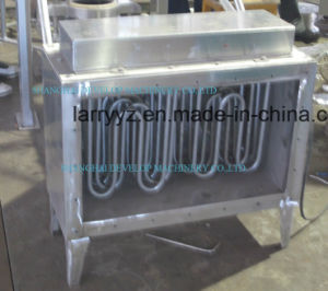 FL30 Fluid Bed Drying Granulator & Fluid Bed Granulating Machine pictures & photos