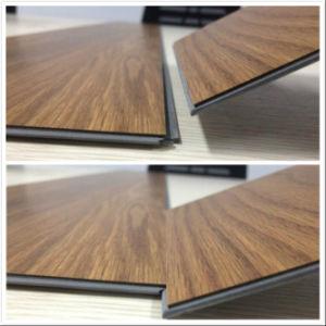Waterproof Anti-Slip European Style Vinyl PVC Click Flooring pictures & photos
