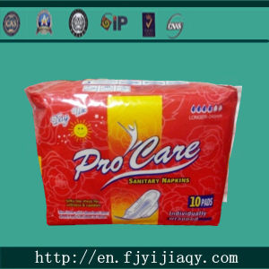 100 Cotton Sanitary Pads pictures & photos