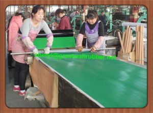 Great Wall Factory Rubber Flooring, Rubber Rolls Floor Mat, Floor Mat pictures & photos