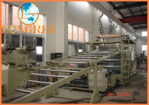 Plastic PP Sheet Production Line pictures & photos