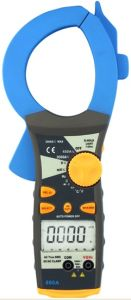 Dual Display Digital AC Clamp Meter (HP860A)