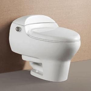 One Piece Toilet (ON-011)