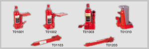 Hydraulic Bottle Jack (Special Series) pictures & photos
