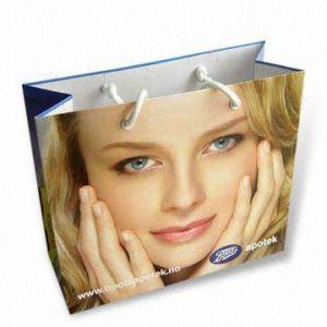Cosmetic Paper Bag (HPSB-0110)