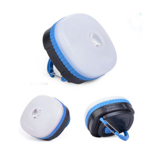 Dry Battery Camping Light Mini Camping Lantern pictures & photos