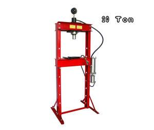 Shop Press (JH05220G)