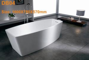 Freestanding Bathtub (DB04)