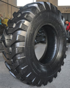 20.5-25 off-The-Road Nylon Tire with Pattern E-3/L-3 pictures & photos