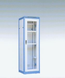 High Quality 19 Inch Network Cabinet pictures & photos