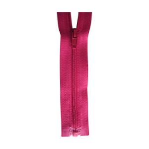 3# Nylon Zipper with Cord 4 Stitch O/E a /L pictures & photos