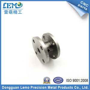Precision Stainless Steel CNC Turned Machining Part (LM-1150S) pictures & photos