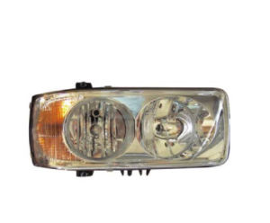 Head Lamp for Daf XF95 (ORT-DF01-005)