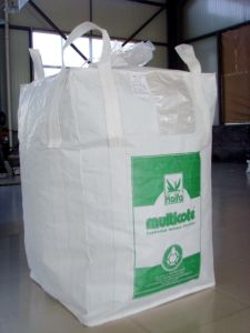 PP/ PE Bulk Bags/ FIBC Bags for Building Materials pictures & photos