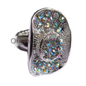 Fashion Accessories Alloy Jewelry Ring (OJRG-30531)