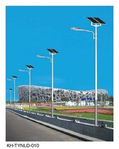 40-80W Solar Street Light Price List
