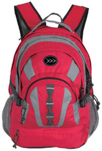 Backpack (21055-RED)