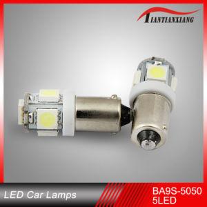 5050 SMD Ba9s Car LED Bulb