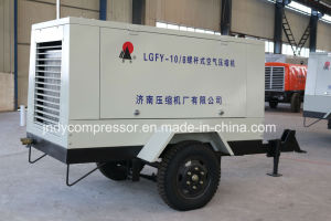 Direct Driven Screw Air Compressor pictures & photos