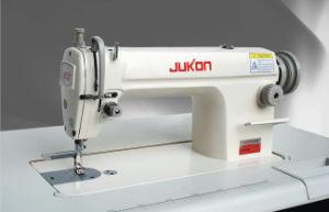 High Speed Lockstitch Sewing Machine (ZG8500)