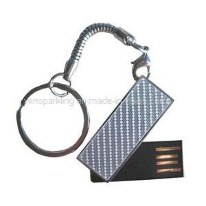 Metal Swivel USB Flash Drive Stick