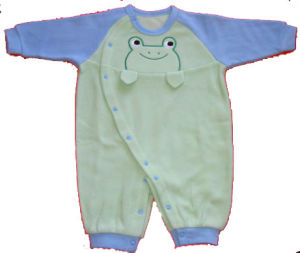 Baby Romper and Bodysuit (HS018)