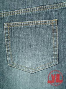 100%Cotton, Cross-Hatch Denim (9)