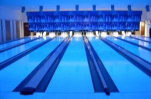 Bowling Equipment - 2