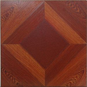 Square Laminate Flooring 510 pictures & photos