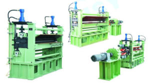 5 Roll Leveler Machine