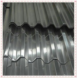 0.5mm Thickness Galvanized Corrugated Steel Plate pictures & photos