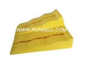 Step Level Ramp Wheel Chock (TS570)