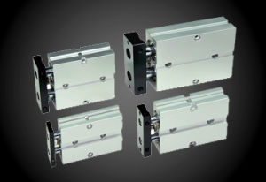 Standard Pneumatic Cylinder (ISO6431 standard TN Series)