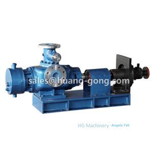 Marine 2hm Series Main Engine Lube Oil Pump pictures & photos