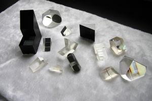 Triangular Prism pictures & photos
